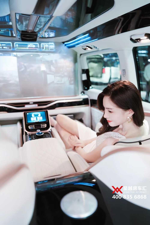 广州商务车